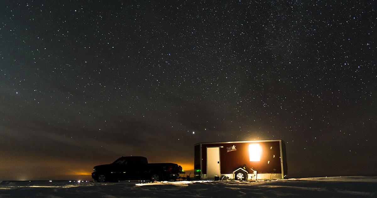 Red Lake Stars