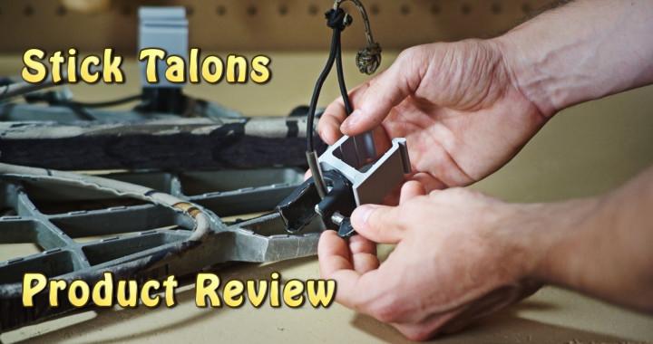 Stick Talons