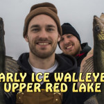 Red Lake Walleye