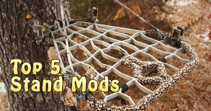 tree stand mods