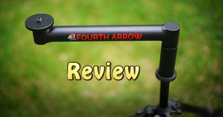 Fourth Arrow Rex