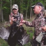 Turkey Hunting Maryland