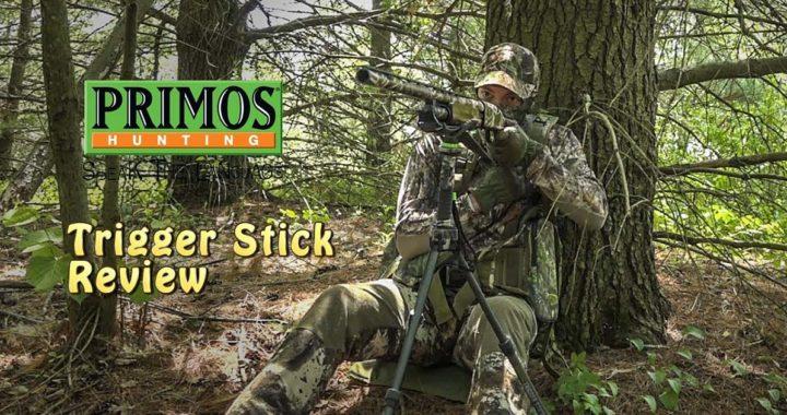 Trigger stick